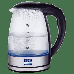 Kent Kettle 1.8L Elegant Glass_1
