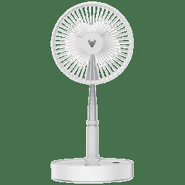 Robobull Breeze Foldable Fan (RB-BREEZE-FF-02, White)_1