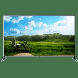 TCL 215.90 cm (85 inch) 4k Ultra HD LED Smart TV (Black, 85P8M)_1