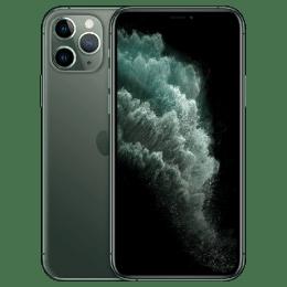 Apple iPhone 11 Pro (64GB ROM, 4GB RAM, Midnight Green)_1