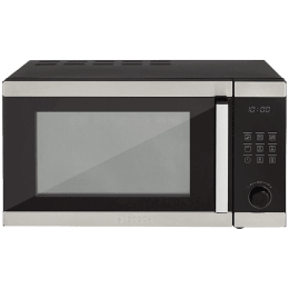 Bosch Serie 4 23 Litre Convection Microwave Oven (HMB35C453X, Stainless Steel)_1