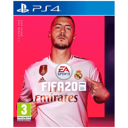 PS4 Game (FIFA 20)_1