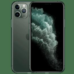 Apple iPhone 11 Pro Max (256GB ROM, 4GB RAM, Midnight Green)_1