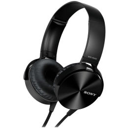 SONY GIFT HEADPHONES MDR-XB450AP_1