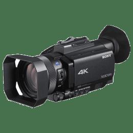 Sony PXW-Z90 14.2 MP XDCAM Camcorder_1