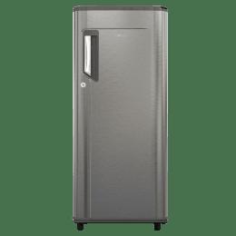 Whirlpool 200 L 4 Star Direct Cool Single Door Refrigerator (215 IMPC PRM, Alpha Steel)_1