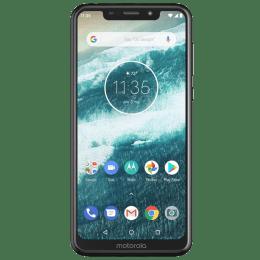 Motorola Moto One PAD40008IN (Black, 64 GB, 4 GB RAM)_1