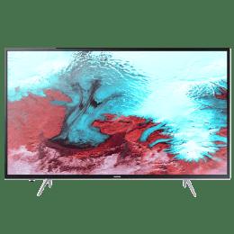 Samsung 108 cm (43 inch) Full HD LED TV (43N5005, Black)_1