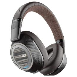 Plantronics BackBeat Wireless Headphones (Pro 2, Black)_1