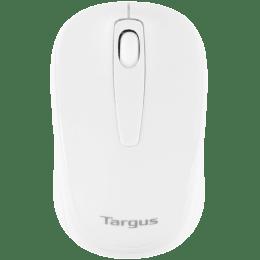 Targus 1600 DPI Wireless Optical Mouse (AMW60001AP, White)_1