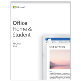 Microsoft Office Home and Student 2019 for 1 PC or Mac (79G-05066, White)_1