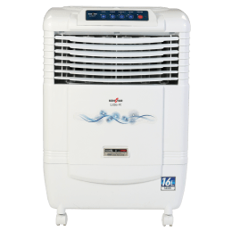 Kenstar 16 litres Personal Air Cooler (CL-KCJLRF3H-ECT, White)_1