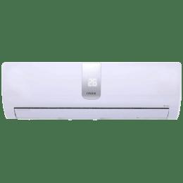 Onida 1 Ton 3 Star Inverter Split AC (IR123ONXS, Copper Condenser, White)_1