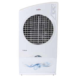 Kenstar 30 litres Desert Air Cooler (CL_KCESLF1W-FCA, White)_1