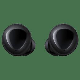 Samsung In-Ear Truly Wireless Earbuds (SM-R170NZKA, Black)_1
