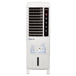 Kenstar 15 Litres Tower Air Cooler (Glam 15R, White)_1