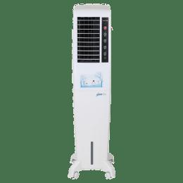 Kenstar 50 litres Tower Air Cooler (CL-KCT5RF4H-ECT, White)_1