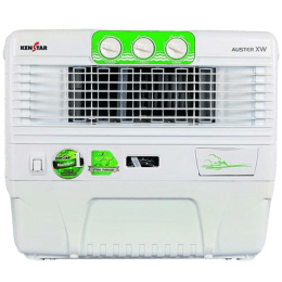 Kenstar 50 litres Window Air Cooler (CL-KCGAXF2W-FCA, White)_1