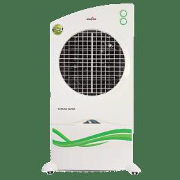 Kenstar 40 litres Desert Air Cooler (SlimLine Super-RE, White)_1