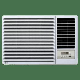 LG 1.5 Ton 3 Star Window AC (LWA18CPXA, Copper Condenser, White)_1