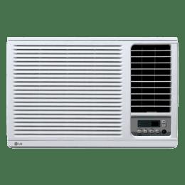 LG 1 Ton 3 Star Window AC (LWA12GWXA, Copper Condenser, White)_1