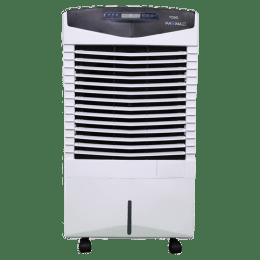 Vego 55 litres Desert Air Cooler (Maxima (i), White)_1