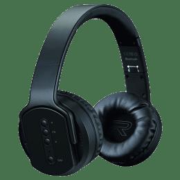 Ultraprolink Flick Bluetooth Headphones (UM0075, Black)_1