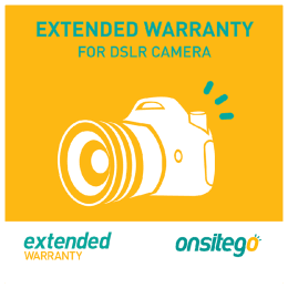 Onsitego 2 Year Extended Warranty for DSLR Camera (Rs.8,000 - Rs.15,000)_1
