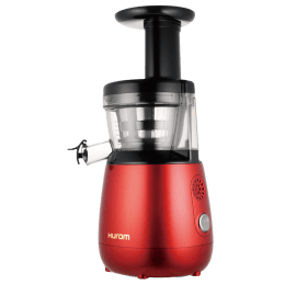 Hurom HP 150 Watt Juicer (HP-RBD12, Ferrari Red)_1
