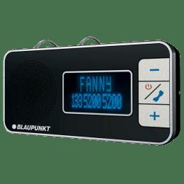 Blaupunkt Hands-Free LCD Display Car Audio Kit (BT Drive Free 311, Black)_1
