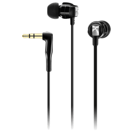 Sennheiser CX 3.00 In-Ear Wired Earphones (Noise Isolation, 508593, Black)_1