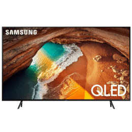 Samsung 138 Cm (55 Inch) 4K QLED Smart TV (55Q60RA, Black)_1
