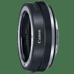 Canon EOS Mount Adapter (EF-EOS R, Black)_1