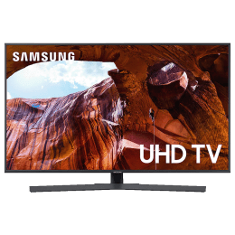 Samsung 138 Cm (55 Inch) 4K Ultra HD LED Smart TV (55RU7470, Black)_1