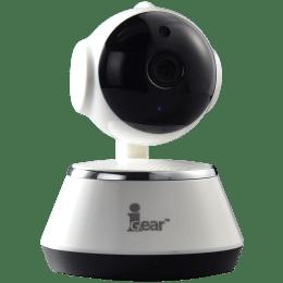 IGear RoboEye IP Security Camera (iG-Q6, White)_1