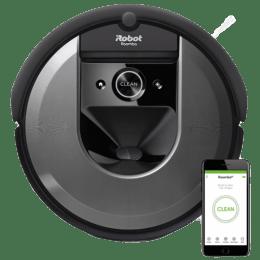 iRobot Roomba 0.6 Litres Robotic Vacuum Cleaner (i7, Black)_1