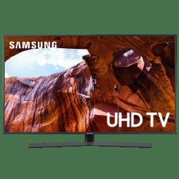 Samsung 163 Cm (65 Inch) 4K Ultra HD LED Smart TV (65RU7470, Black)_1