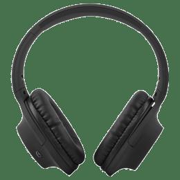 Itek AER Voice Assistant Wireless Headphones (S450, Black)_1