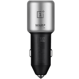 OnePlus Warp Charge 30 Car Charger (5461100016, Graphite)_1