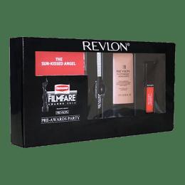 Gift - Faber Revlon Grooming Kit (As Per Stock Availability)_1