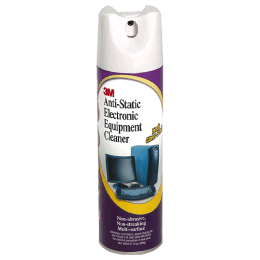 3M Anti-Static Electronic Equipment Cleaner (White)_1