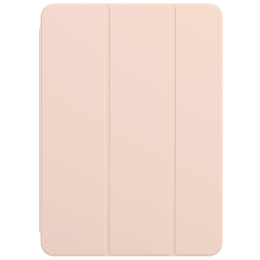 Apple iPad Pro 11 Smart Folio Cover 7100001874 (Pink Sand)_1