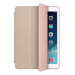 Apple Full Cover Case for iPad Air (MF048ZM/A, Beige)_1