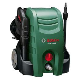 Bosch Car Vacuum Cleaner (AQT 35-12, Green)_1