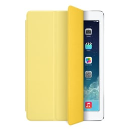 Apple Full Cover Case for iPad Air (MF057ZM/A, Yellow)_1