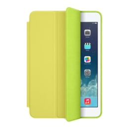 Apple Full Cover Case for iPad Air Mini (ME708ZM/A, Yellow)_1