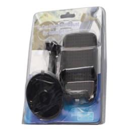 ContiStar Multi-Tilt Stand Car Holder for All Mobiles (Black)_1