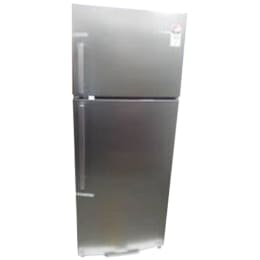 Croma 450 litres CRAR2383 Frost Free Refrigerator (Real Steel)_1