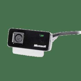 Microsoft LifeCam Wired USB Webcam (VX-700, Black)_1