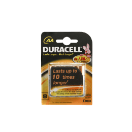 Duracell AAA Alkaline Battery (Black/Gold) (Pack of 2)_1